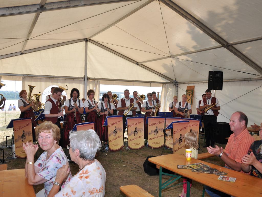 Roßbacher Musikanten