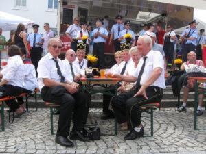22. Stadt- und St. Jakobusfest in Mücheln