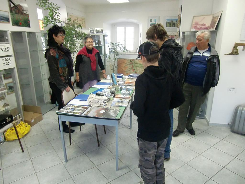 03.10.2010 Info-Stand des IFV