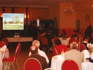 Jahresabschlussfeier 2009