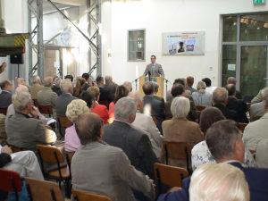 11. Zukunftsforum Geiseltal