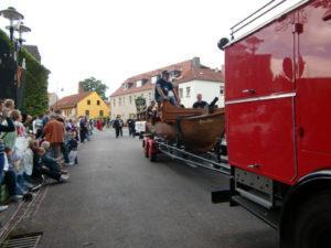 Festumzug Sachsen-Anhalt-Tag 26.06.2011