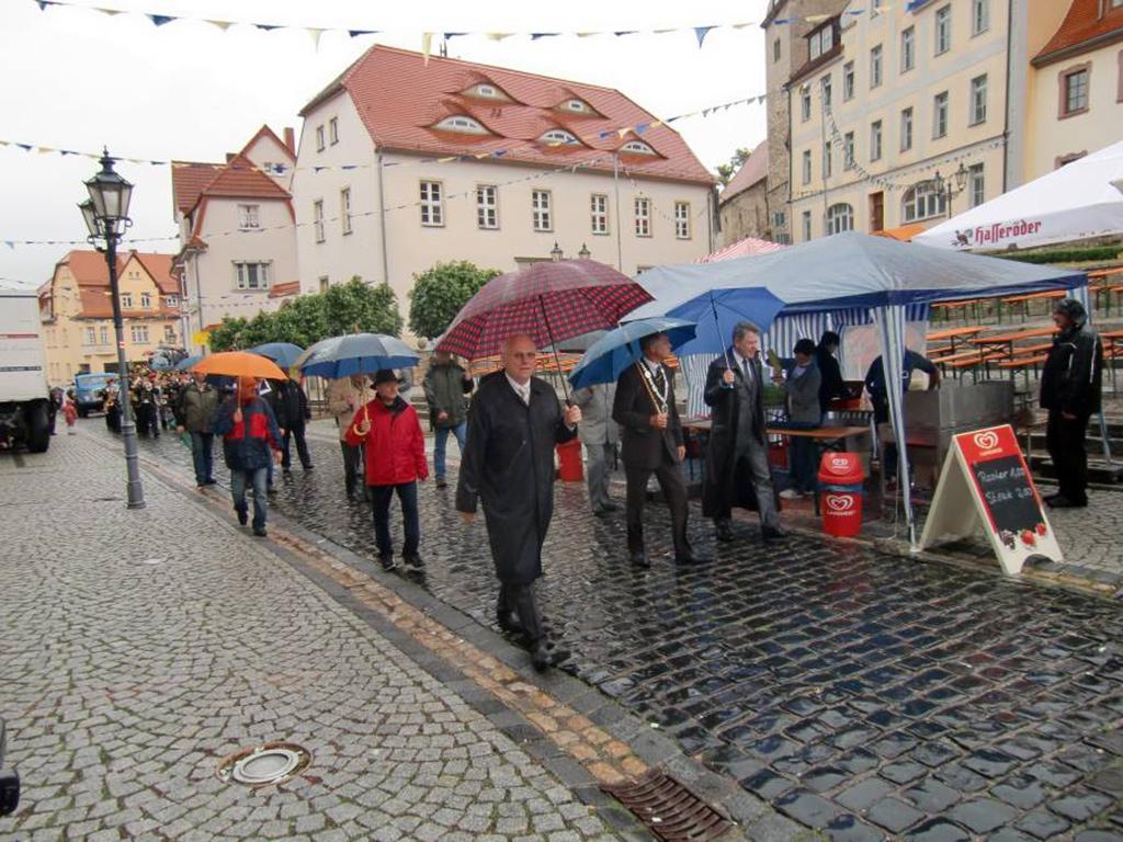Festumzug am 03.07.2011-Stadträte