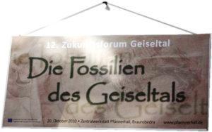 12. Zukunftsforum Geiseltal