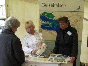 Handwerkermarkt in Merseburg