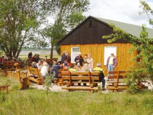 Himmelfahrt 2007
