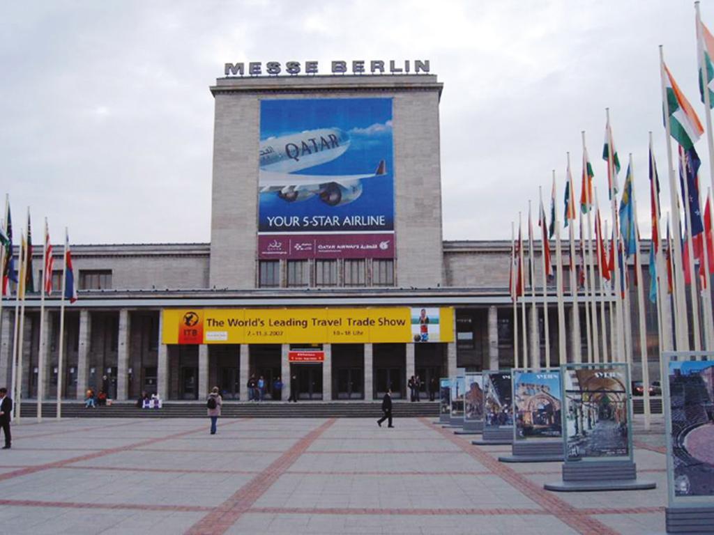 Internationale Tourismusbörse (ITB)
