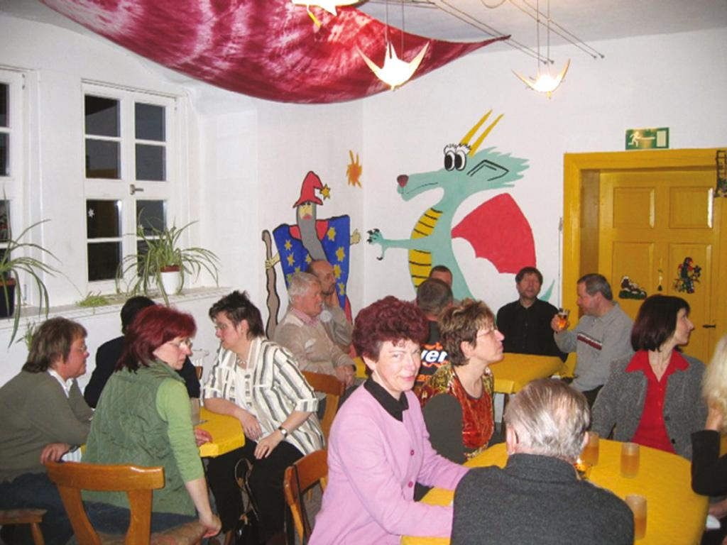 """""""Dankeschön""""-Veranstaltung des KEEK's"""