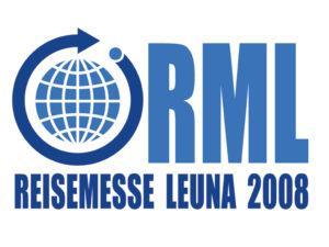 1. Reisemesse in Leuna