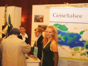 """""""Geiseltalseenixe"""" - Eileen Schmidt"""