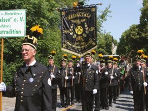 12. Sachsen-Anhalt-Tag in Merseburg