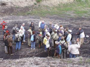 Exkursion Archäologie