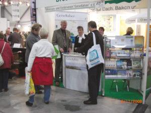 Saalemesse in Halle/Bruckdorf – größte Verbrauchermesse Sachsen-Anhalts