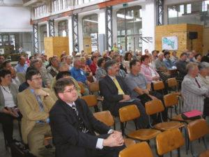 8. Zukunftsforum Geiseltal