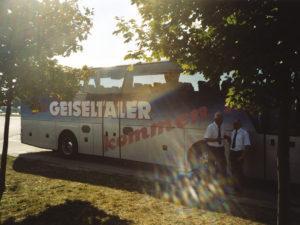 0. Deutsche Bergmanns-, Hütten- und Knappentag in Heringen/Hessen