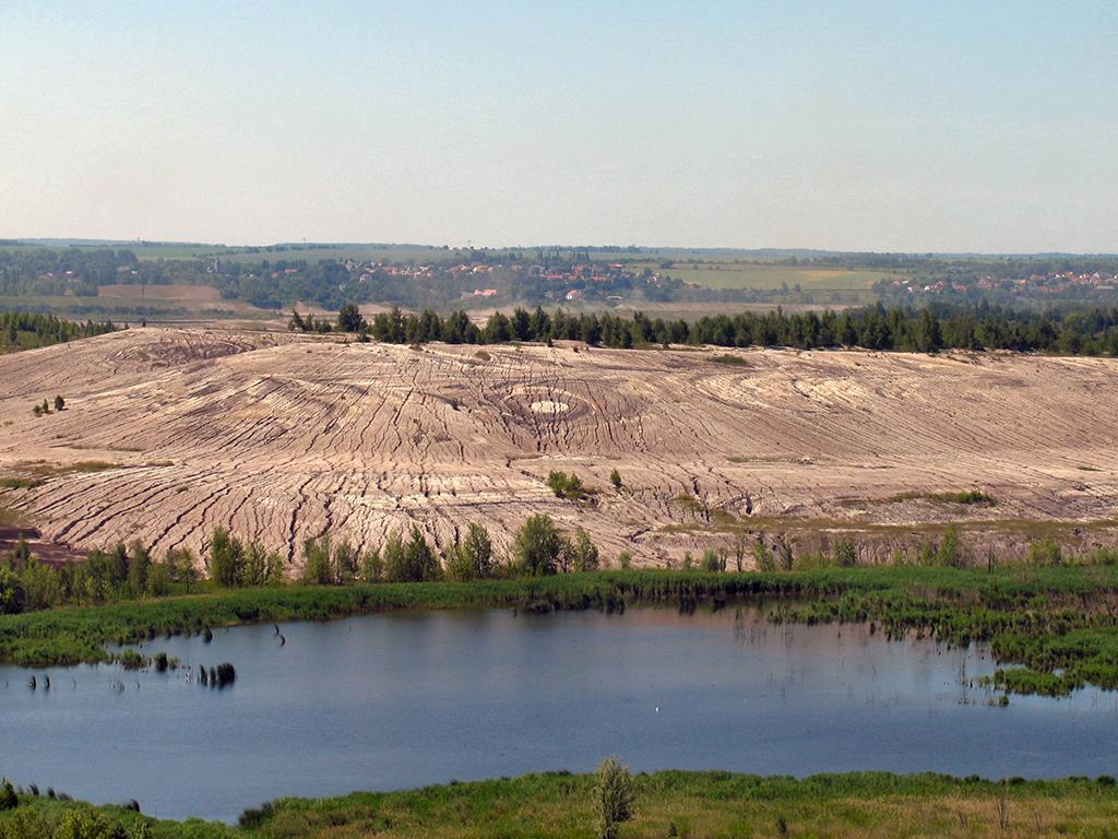 Tagebaurundfahrt