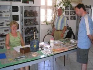 Stadt- und St. Jakobusfest in Mücheln