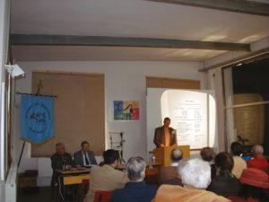Mitgliedervollversammlung