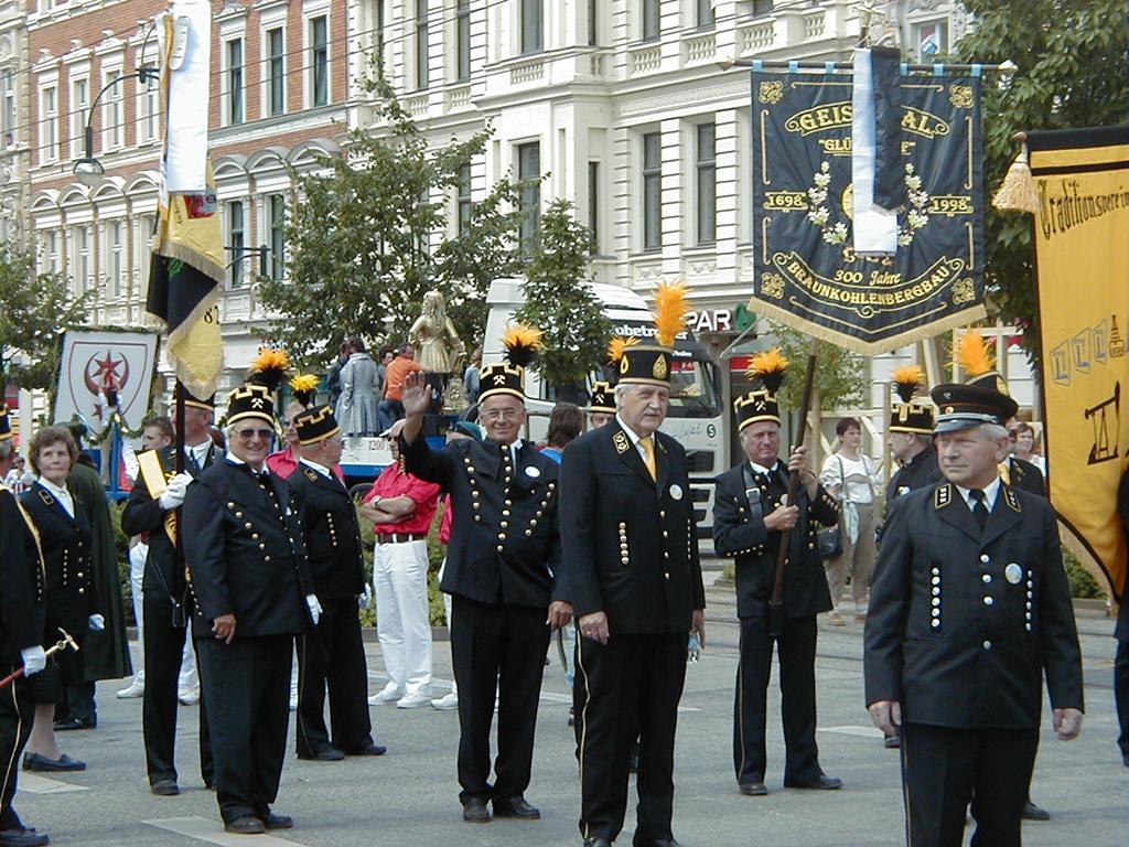 9. Sachsen-Anhalt Tag in Magdeburg