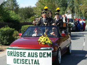 Winzerfest in Freyburg/Unstrut
