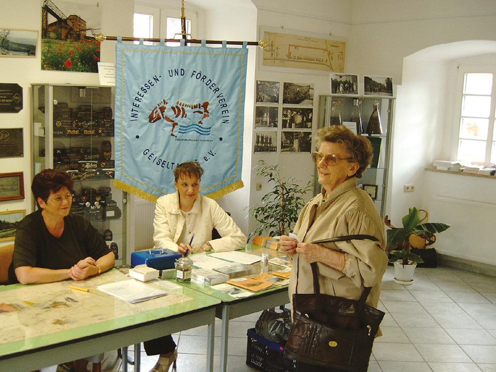 Stadt- und St.-Jakobusfest in Mücheln