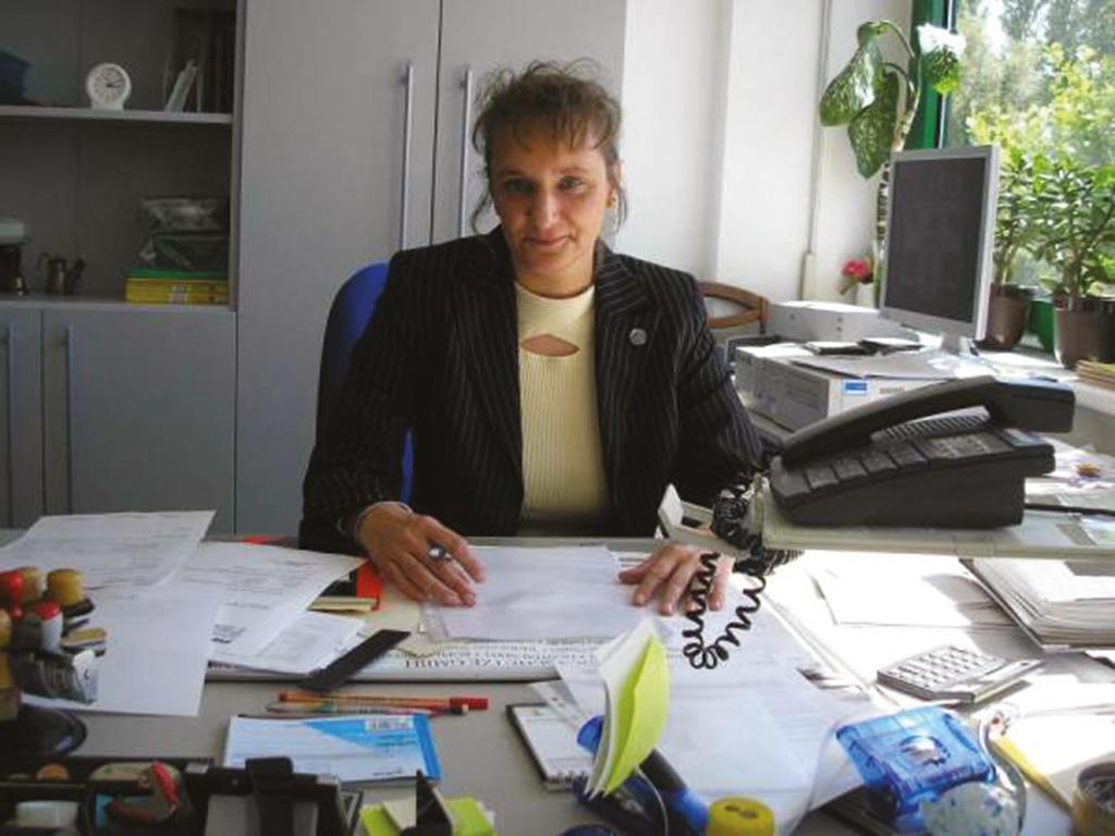 Kirsten Stadler