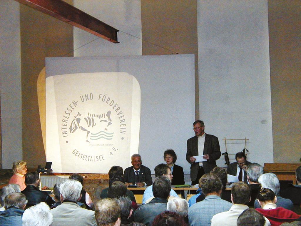 Wahlversammlung