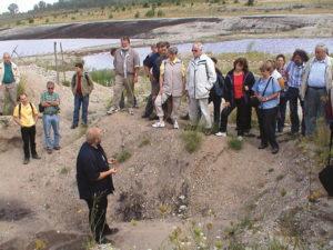 Geologische Wanderung